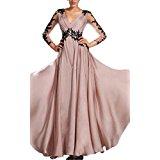 robe d hotesse longue