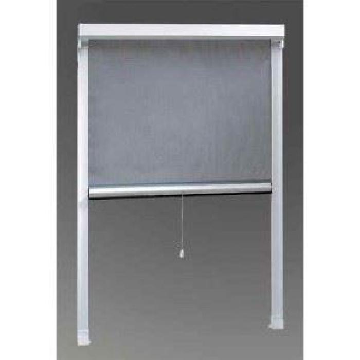 Moustiquaire fenêtre enroulable en PVC Taille L? Achat / Vente