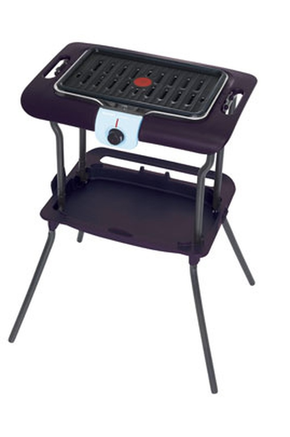 Barbecue Tefal CB223612 EASY GRILL'N PACK (3427234) |