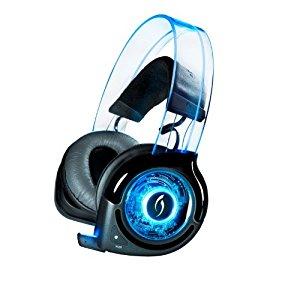 Micro casque sans fil pour PS3/Xbox 360 Afterglow: Jeux
