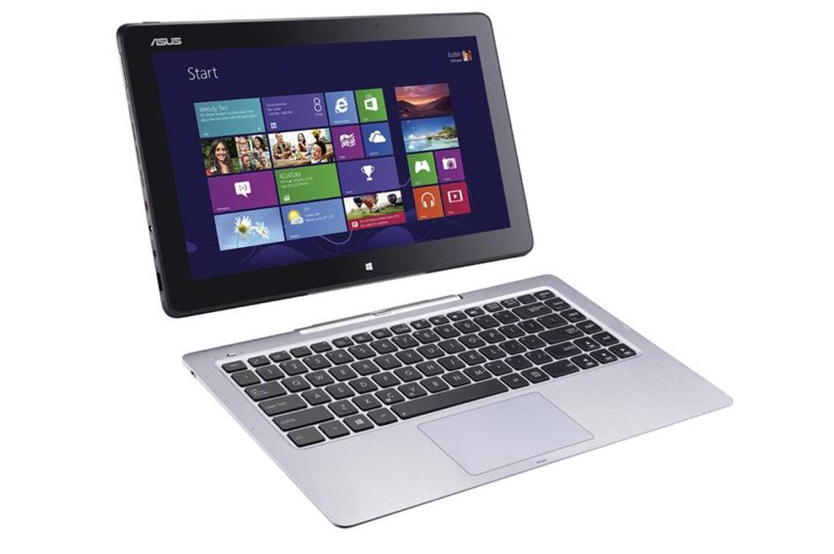 PC Hybride / PC 2 en 1 Asus Transformer Book T300LA C4002H +Logiciel