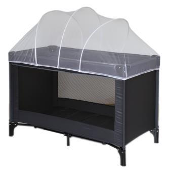 Moustiquaire de lit avec arches Acheter sur