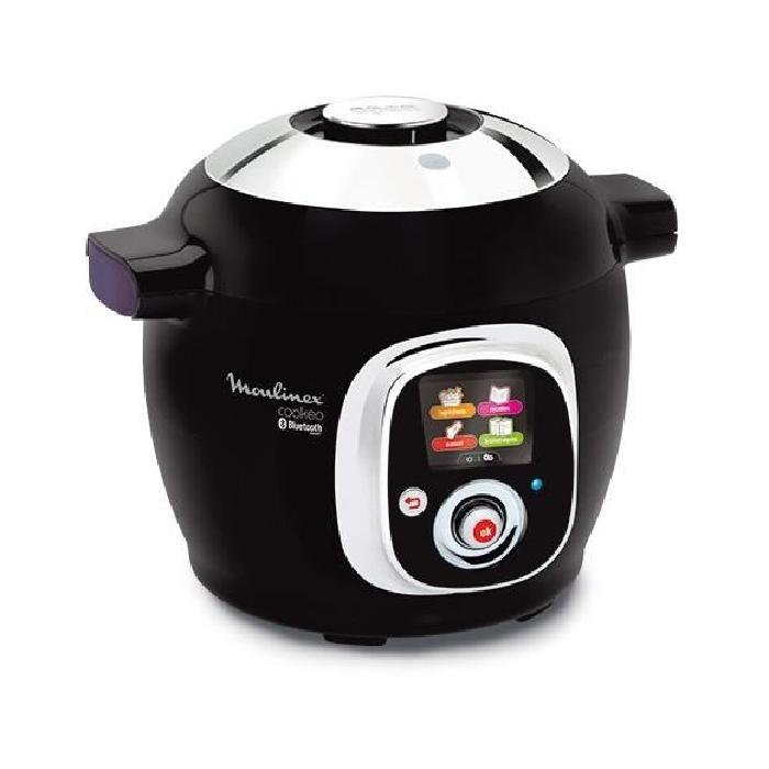 Multicuiseur Intelligent Cookéo Smart Le 1er multicuiseur