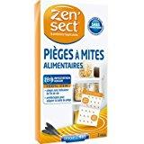 zensect zensect paquet de boules anti mites 307703 de zensect eur 12
