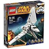 Lego Star Wars 75054 Jeu De Construction At at: Jeux