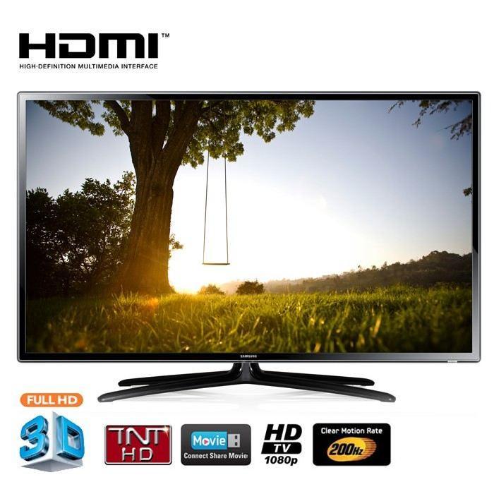 TV LED 117 cm Achat / Vente téléviseur led SAMSUNG UE 46F6100 TV