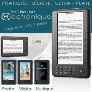 Ebooks Liseuses Achat / Vente Ebooks Liseuses pas cher