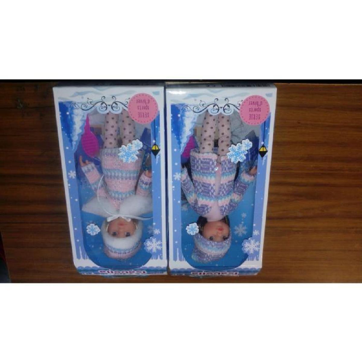 POUPEE ISABELLA Achat / Vente poupée