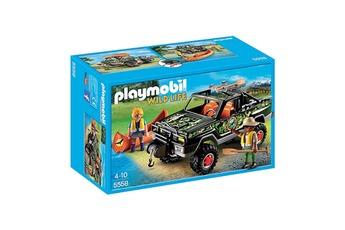 Playmobil Playmobil 5166 : Duo Chevalier du Lion avec Chevalier de l