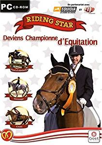 Riding Star, Deviens Championne d'Equitation: Jeux vidéo