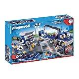 playmobil Policiers, Pompiers et Sauveteurs / Figurines