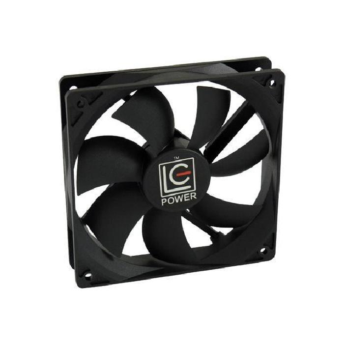 LC POWER LC CF 120 VENTILATEUR DE BOÎTIER LC Power LC CF 120. Type