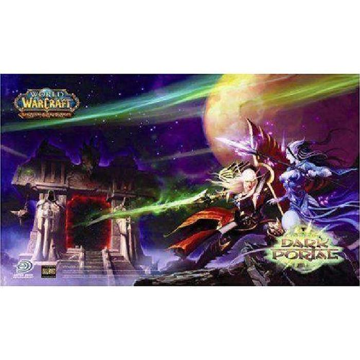 Upper Deck World Of Warcraft Tapis De Jeu Achat / Vente cartes