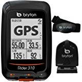 Garmin Edge 25 Compteur de Vélo GPS Compact sans Ceinture Cardio