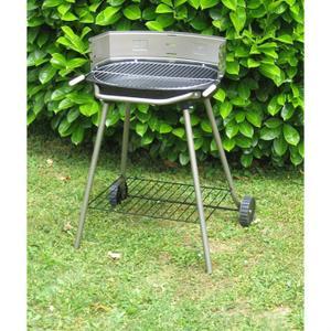 Barbecue charbon en fonte Achat / Vente Barbecue charbon en fonte