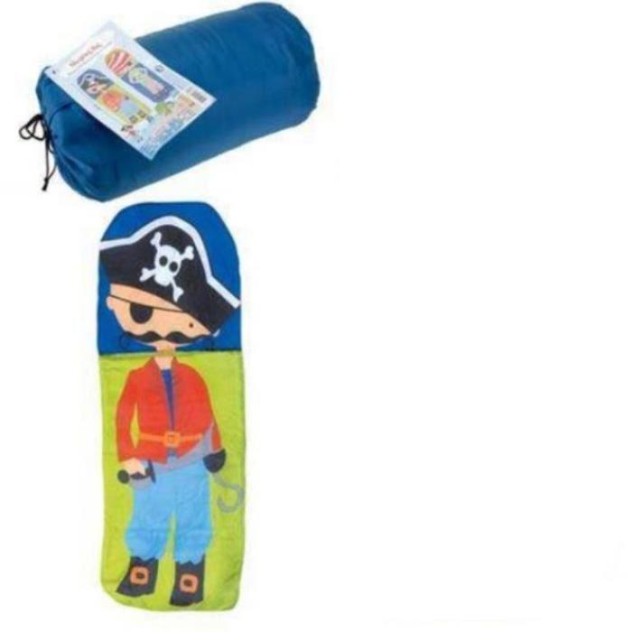sac de couchage duvet enfant pirate vert Achat / Vente sac couchage
