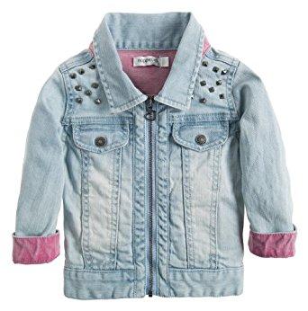 vêtements bébé bébé fille 0 24m manteaux et blousons blousons