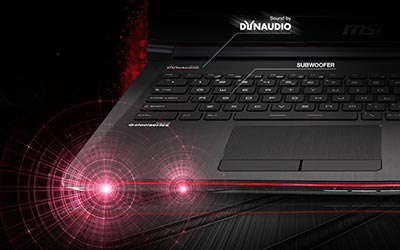 MSI GE62 2QE 016FR Apache Pro i7 4720HQ 8 Go SSD 128 Go