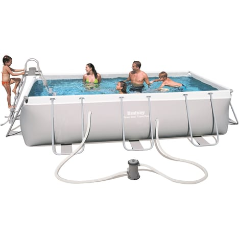 Topis de dwenye topiwall for Piscine tubulaire rectangulaire pas chere
