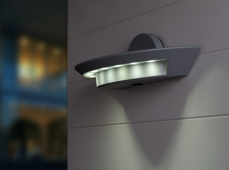 Eclairage exterieur led topiwall for Lampe exterieur led design