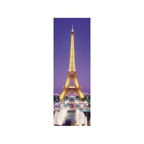 Puzzle 1000 Pièces Panoramique La Tour Eiffel Achat et vente
