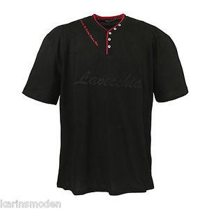 Lavecchia Polo Homme T Shirt manche courte Chemise loisirs Tailles