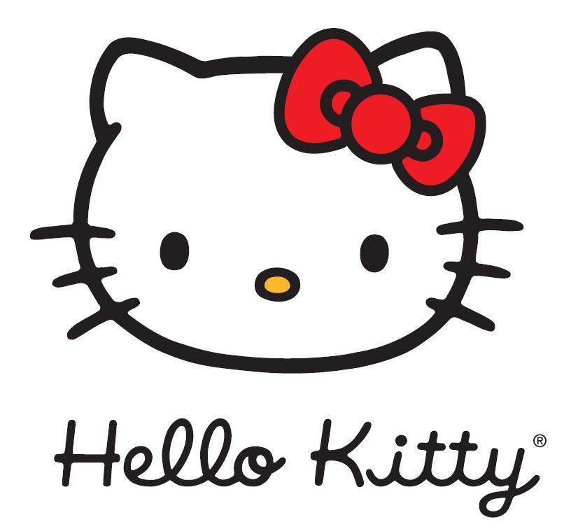 Hello Kitty 4400202 Montre Fille Quartz Analogique Bracelet en