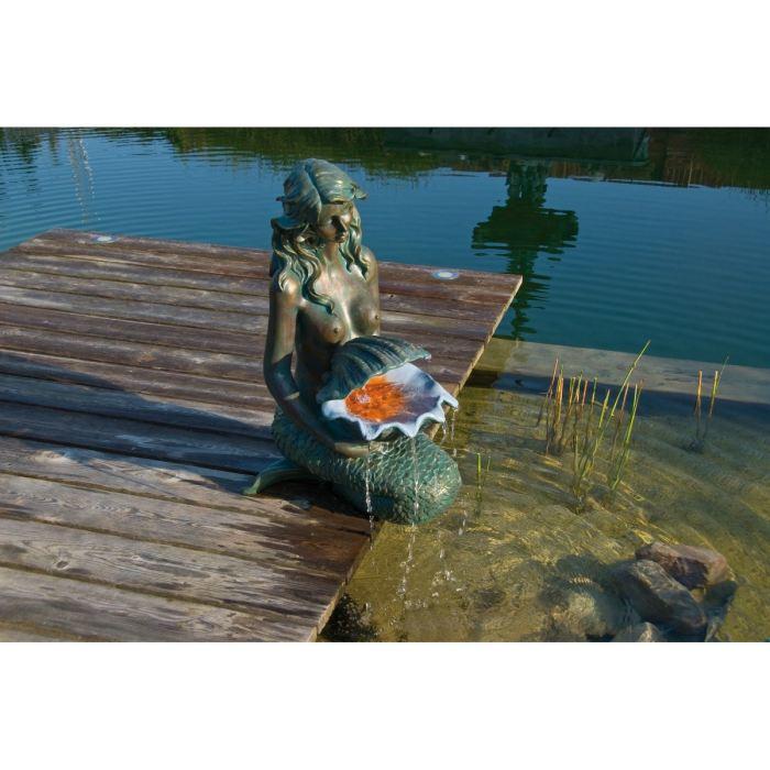 de Jardin OSLO Achat / Vente fontaine de jardin Fontaine de Jardin