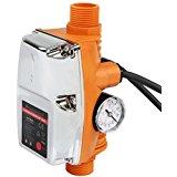 Timbertech Commande automatique de pompe pour utilisation domestique