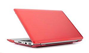 tactile UltraBook ordinateur portable Rouge: Informatique