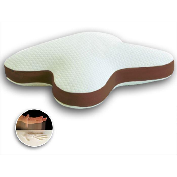 oreiller ergonomique eclipse Oreiller 40×60   TopiWall oreiller ergonomique eclipse