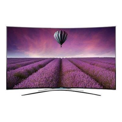 TV HISENSE LTDN55XT810 4K INCURVE 1200Hz téléviseur led, avis et