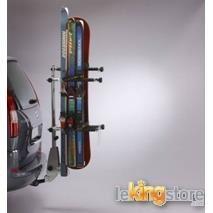 Porte Skis Surf Sur Attelage Achat / Vente porte ski Porte Skis