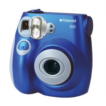 Polaroïd PIC300 Bleu Appareil photo instantané Achat & prix Fnac