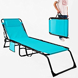 Chaise de plage decathlon topiwall for Fauteuil bain de soleil pliant