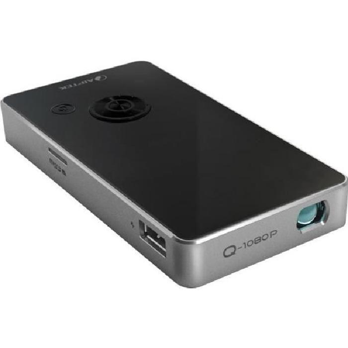 videoprojecteur portable aiptek pocketcinema q20