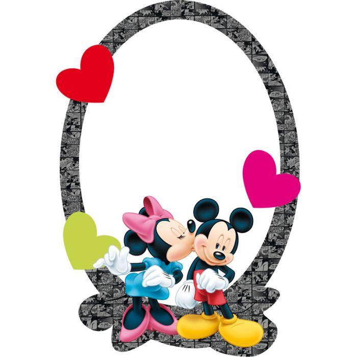 Miroir Mickey et Minnie Mouse Disney Achat / Vente miroir