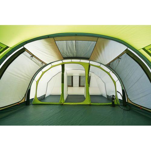 tente de camping 6 places topiwall. Black Bedroom Furniture Sets. Home Design Ideas