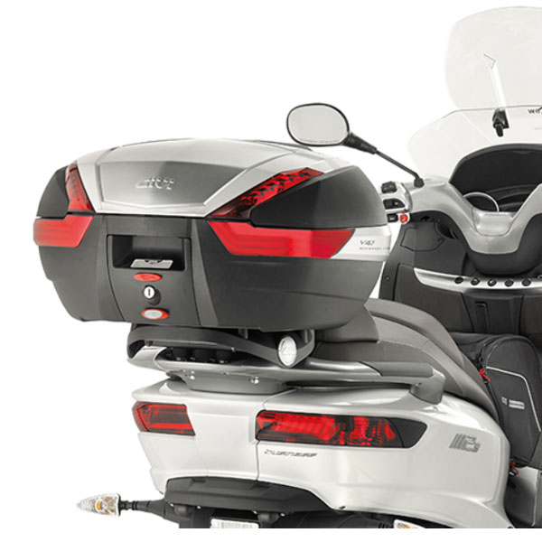 pour top case GIVI MONOLOCK PIAGGIO MP3 300 500 ie SPORT /
