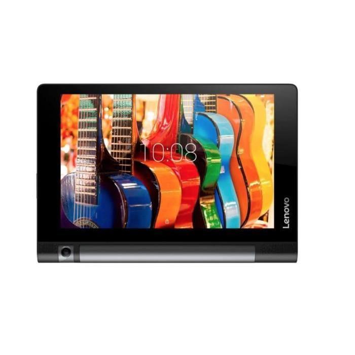 Tablette Tactile Lenovo Yoga Tablet 3 16GO Noir Vos Marques