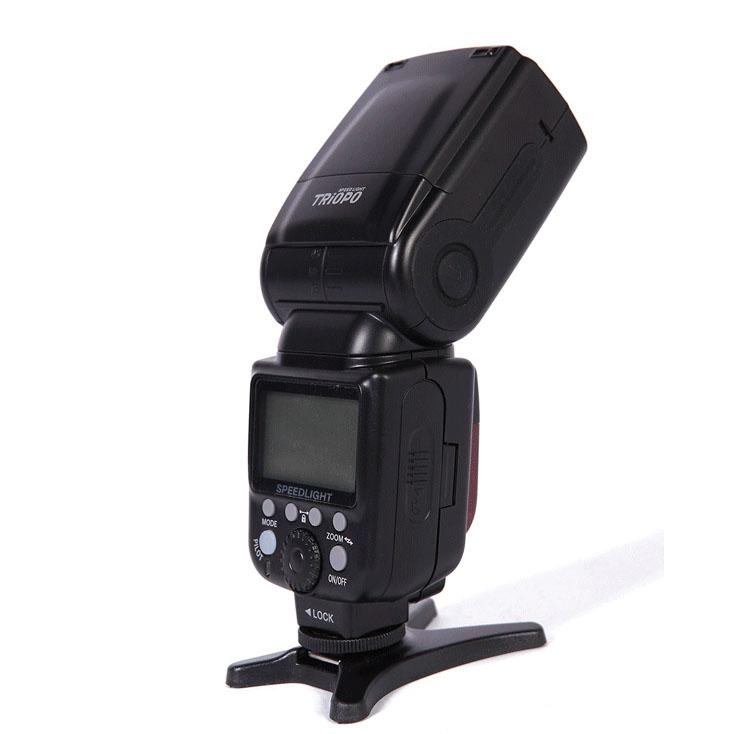 Flash Speedlite Triopo TR 960 II pour Nikon D7100 D5200 D600 D3200