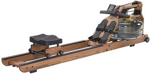 Fluid Rower Viking2 Rower AR Rameur: Sports et Loisirs