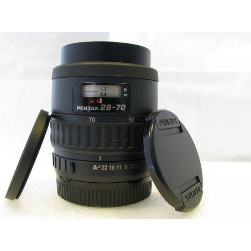 Pentax FA SMC Objectif à Zoom 28 70 mm f/4 AL AF Pentax
