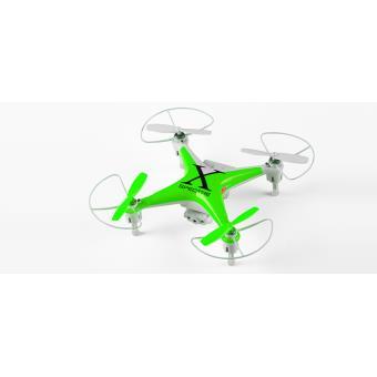 Drone Quad Spectre X avec caméra RTF Achat & prix | fnac
