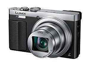 Panasonic Lumix DMC TZ71 Appareils Photo Numériques 12.1 Mpix Zoom