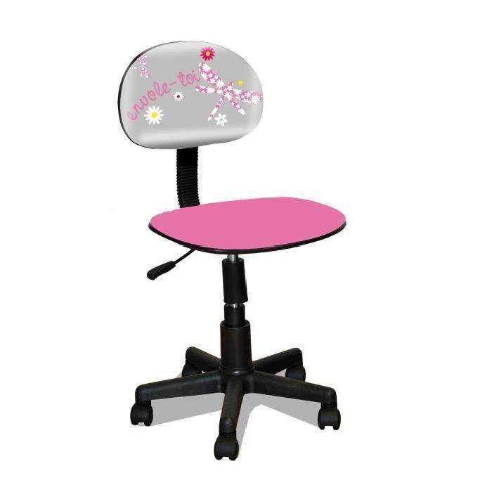 chaise de bureau enfant petit modèle Achat / Vente chaise de bureau