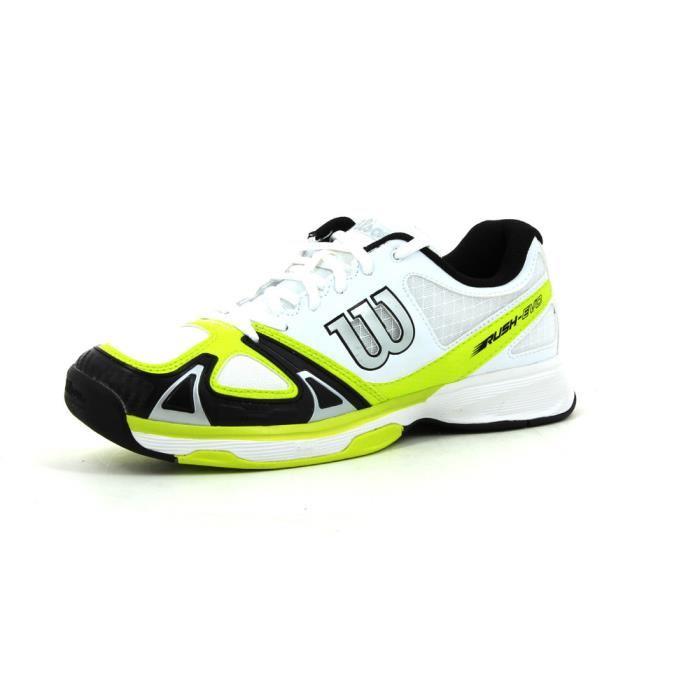 Chaussures de tennis Wilson Rush Evo Chaussure de tennis Wilson