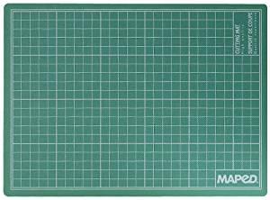 A3, (L)420 x (P)297 x (H)3 mmstructure en PVC en 3 couches, impression