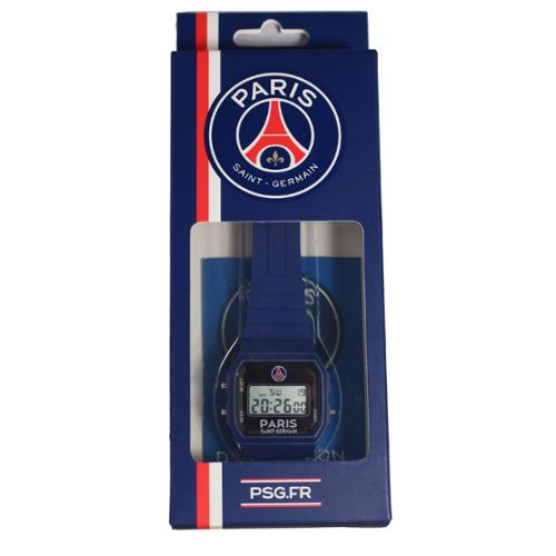 montre enfant PSG paris saint germain watch officielle Zlatan Chtime