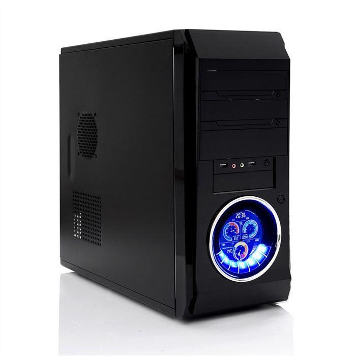 Mad X Boitier PC «XBC» Achat / Vente boitier pc Mad X Boitier PC